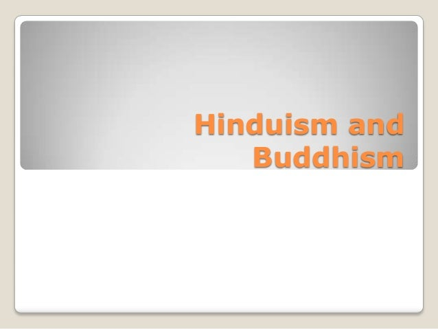 WH Ch 3 Hinduism Buddhism