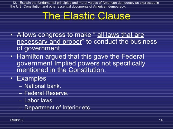 elastic clause Elastic definition, capable of returning to its original length, shape, etc, after being stretched, deformed, compressed, or expanded: an elastic waistband elastic.