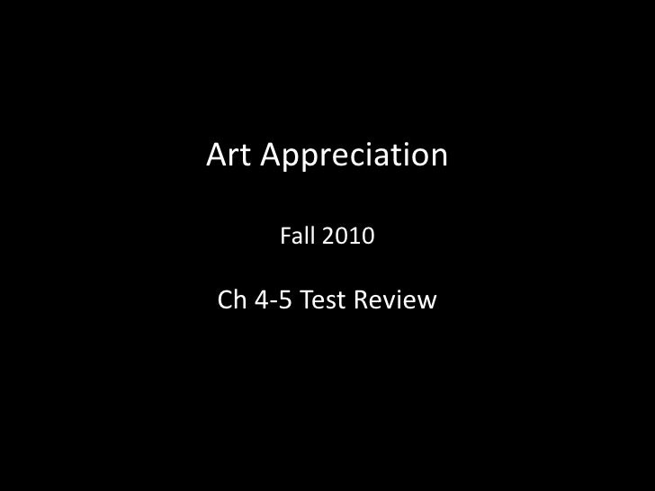 Ch 4 5 test review