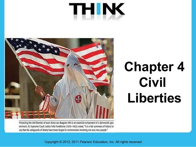 Chapter 4                                                                                          Civil                  ...
