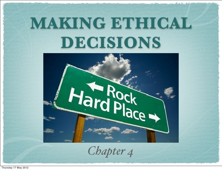 moral decisions in daily life The gift of counsel helps us to reflect on making correct choices in life the ten  commandments help us to make moral choices that are pleasing to god.