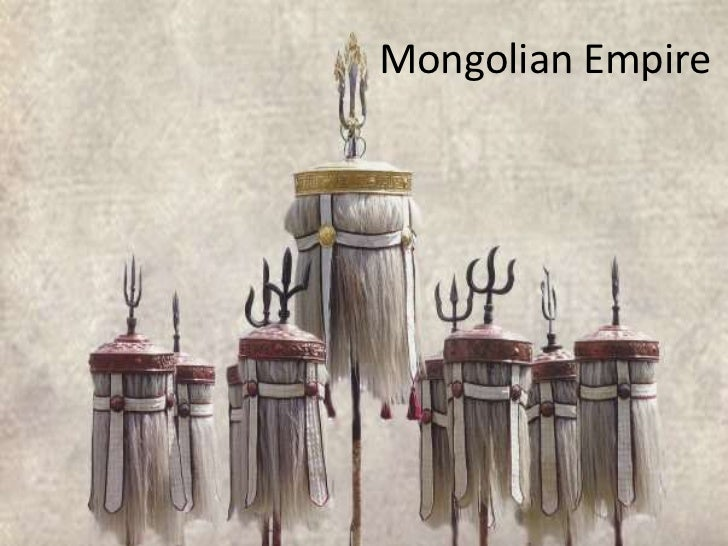 Mongolian Empire
