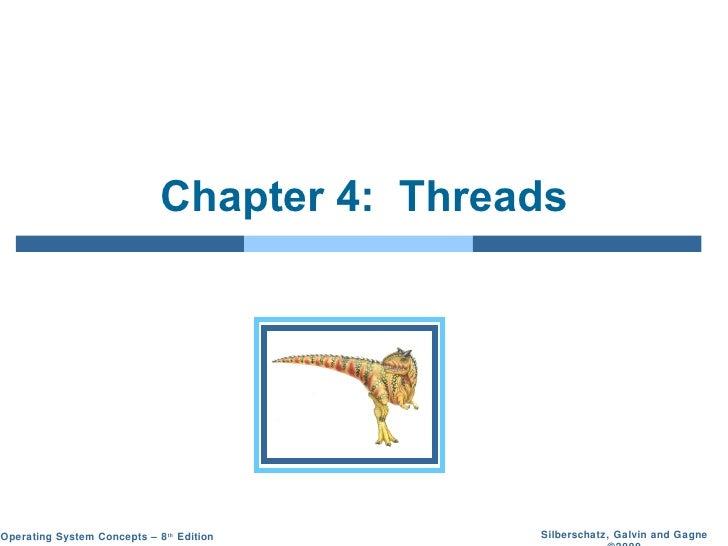 Ch4 Threads