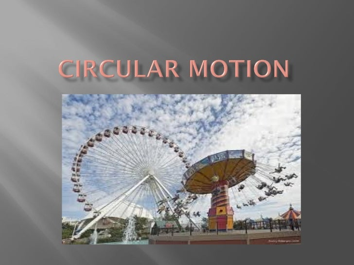 Ch5  - circular motion and gravity conceptual