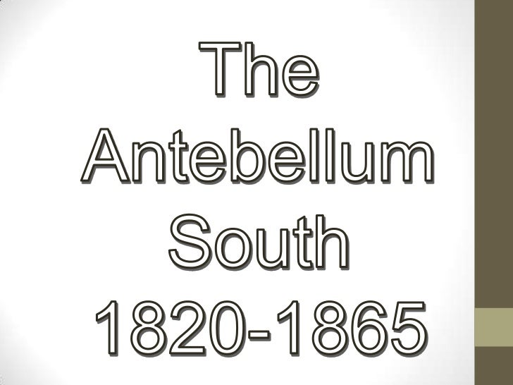 SouthernPopulation-   1820