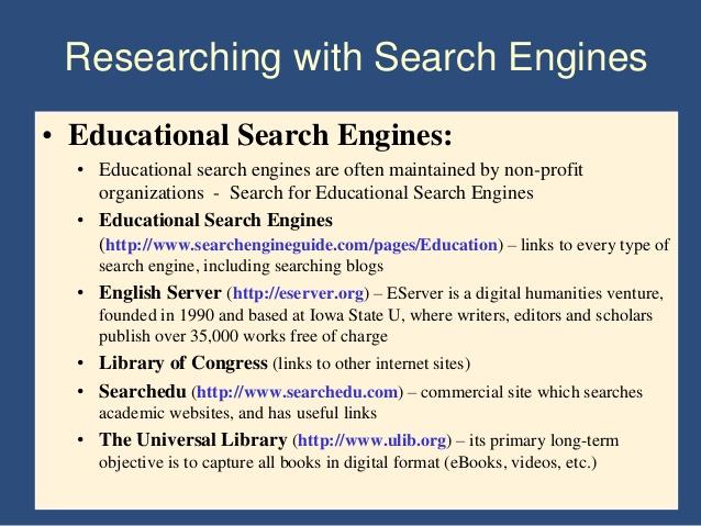 Academic Search Engine Optimization (ASEO): Optimizing - Docear
