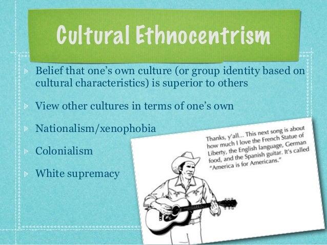 Free Essays on Xenophobia - Brainiacom