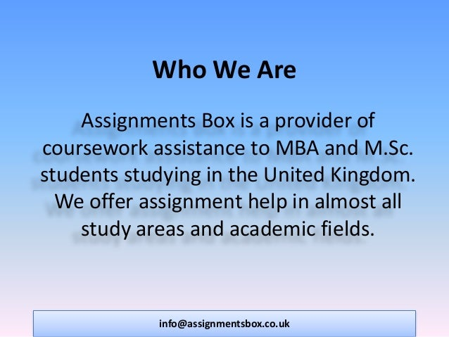 Assignment Writing Services UK  Coursework Help for MBA MSc Essay Writing UAE