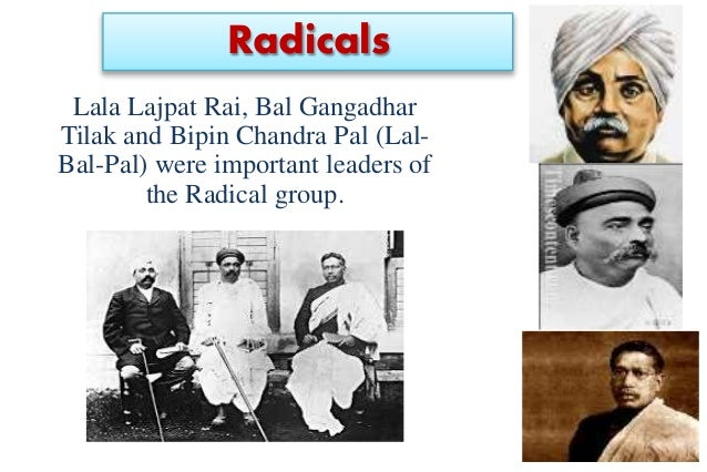 moderates and extremists of indian national congress