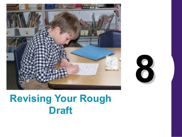 88 Revising Your Rough Draft