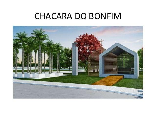 CHACARA DO BONFIM