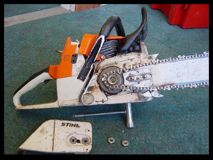 Chainsaw Sprockets