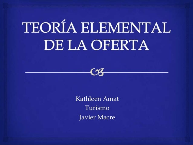 Kathleen Amat Turismo Javier Macre