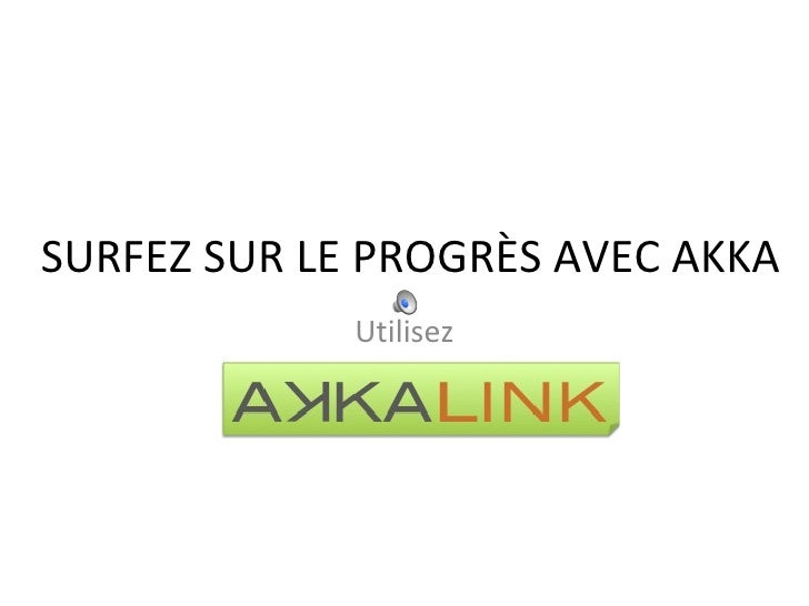 AkkaLink