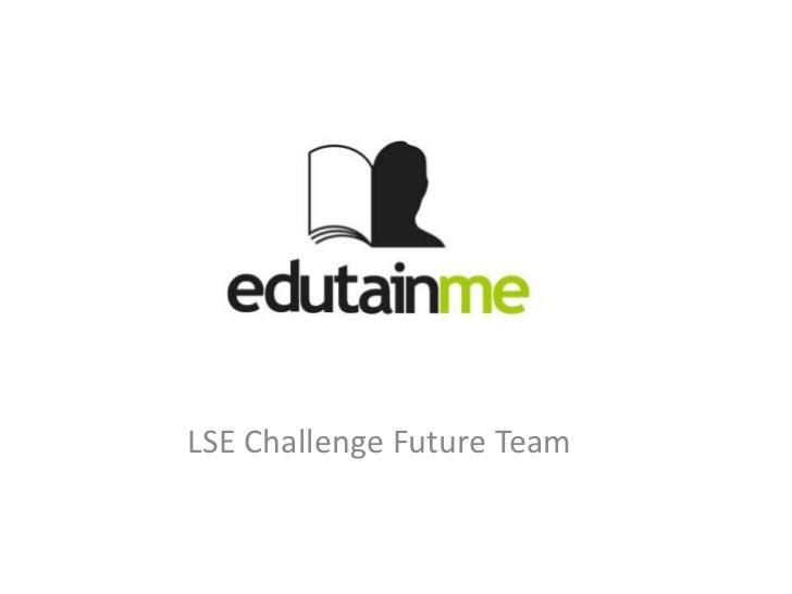 LSE Challenge Future Team