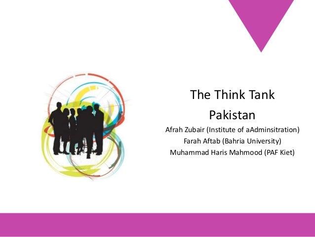 [Challenge:Future] The Think Tank: Make.it.Work