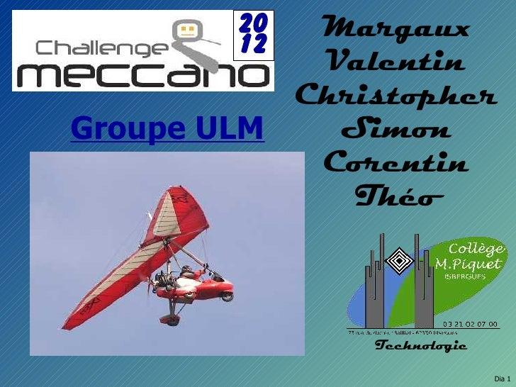 20  Margaux        12            Valentin           ChristopherGroupe ULM   Simon            Corentin              Théo   ...