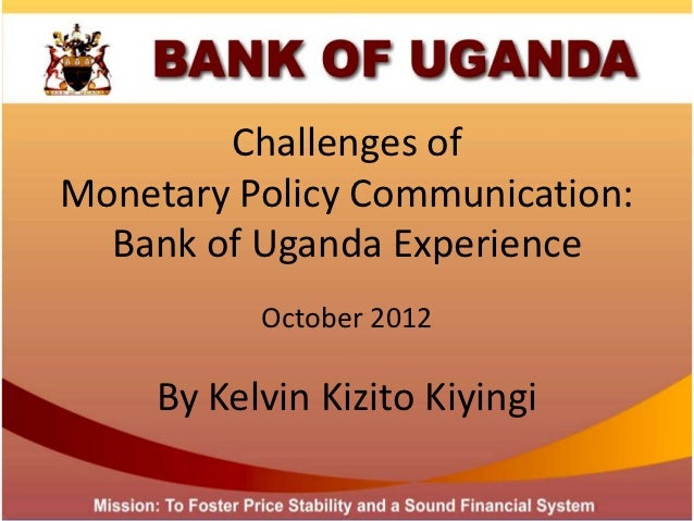 Challenges of monetary_policy_communication