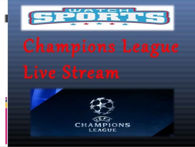 cl livestream
