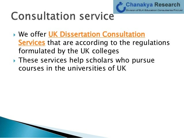 Dissertation services uk australia