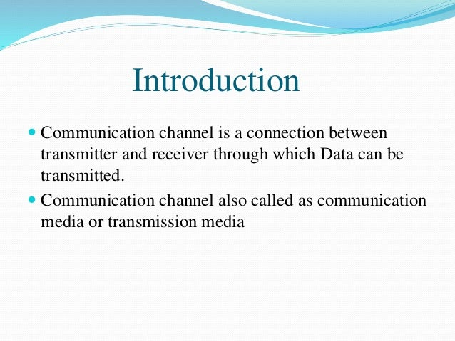 an introduction to the importance of the proper communication Vocabulary and its importance in language learning 3 aspects of vocabulary knowledge the concept of a word can be defined in various ways, but three signifi.