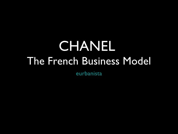 Chanel & The French Fashion Industry