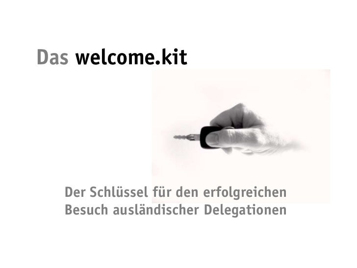 change.project presentation welcome.kit_german