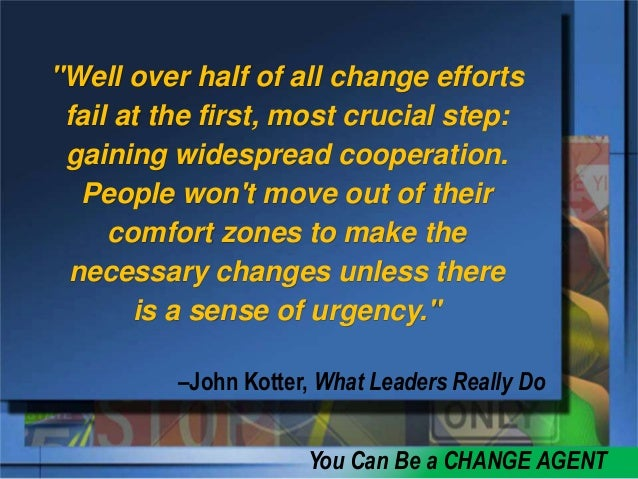 john kotter 1990 what leaders really do John p kotter on what leaders really do (harvard business review book) corporate culture and performance 1992 force for change: how leadership differs from management 1990 news the key to changing organizational training tomorrow's leaders: john kotter's keynote speech at the.