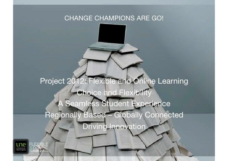 Change Champions Slidepack 1