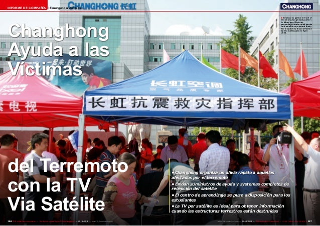 ■ 196 197TELE-audiovision International — The World's Largest Digital TV Trade Magazine — 09-10/2013 — www.TELE-audiovisio...
