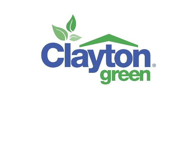 Clayton Homes Overview