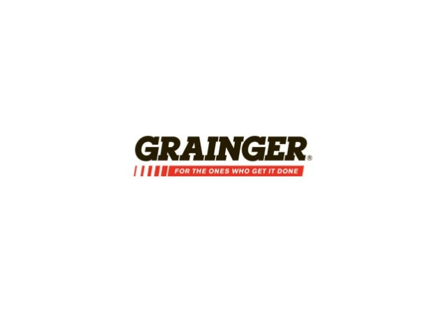 Changing Behaviors in the Workplace - Employee Engagement at W.W. Grainger Inc.