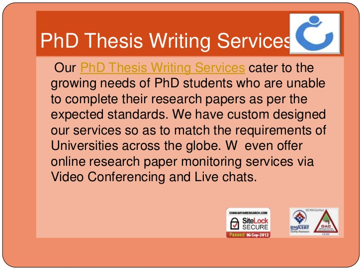 Dissertation Writing Service - Dissertation Help Online UK