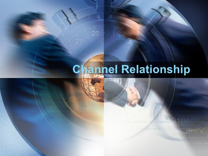 Channel Relationship
