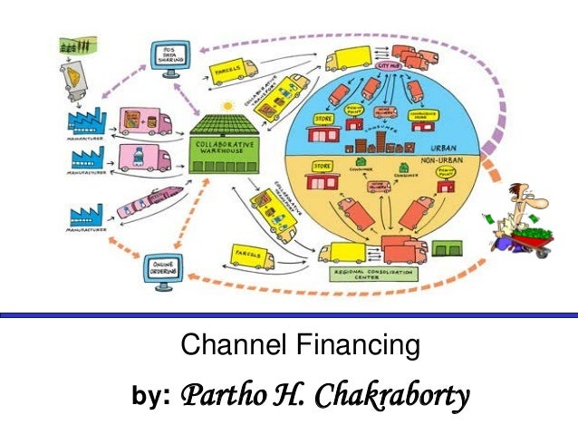 Channel Financingby:   Partho H. Chakraborty