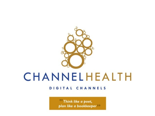 Channel health hcp channels