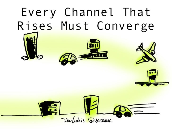 Every Channel ThatRises Must Converge