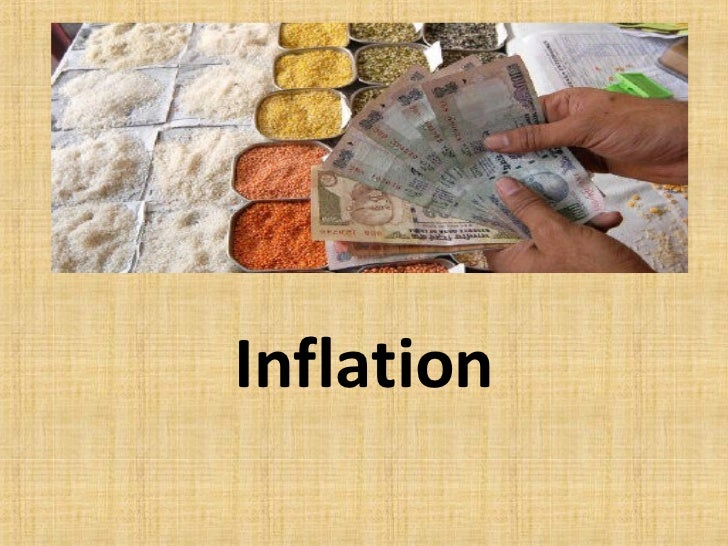 introductionInflation