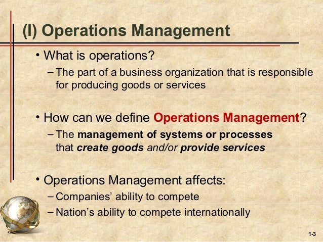 operation management questions Anticipate manager interview questions based on the knowledge and core competencies commonly required for success in a management job your interview will include questions that explore common manager behaviors or competencies.