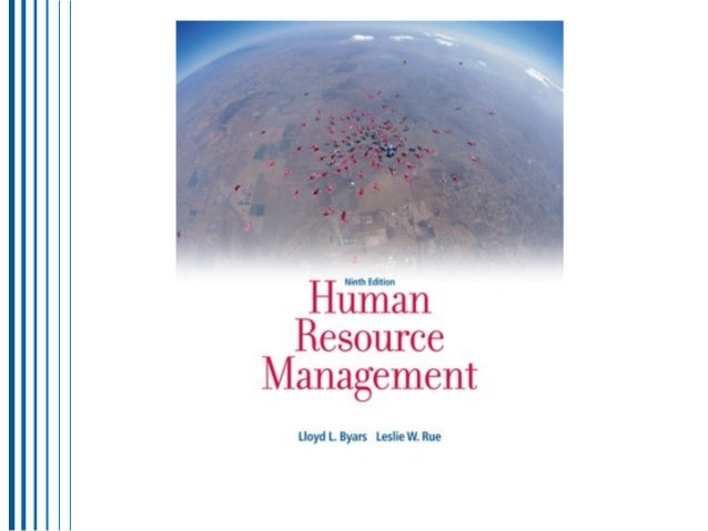 McGraw-Hill/Irwin Copyright © 2008 by The McGraw-Hill Companies, Inc. All Rights Reserved. Human Resource Management: A St...