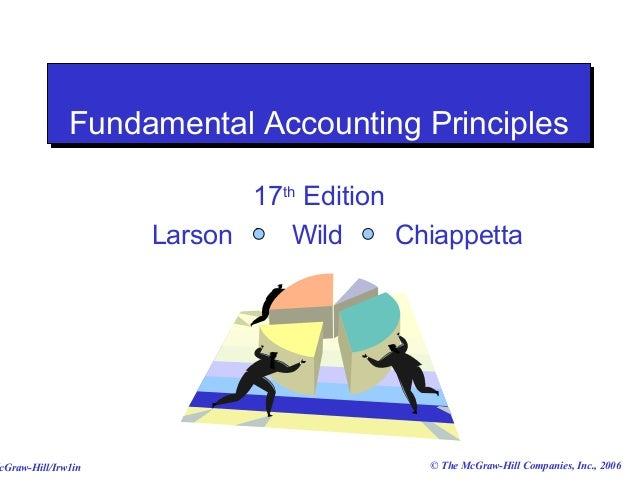fundamental accounting principles and accounting terms Definition and explanation of accounting principles  the term 'concepts'  includes those basic assumptions or conditions on which the science of  accounting is.