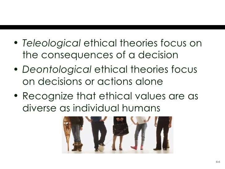 Critical thinking and ethics essay