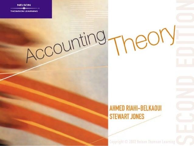 Chapter 1 Sejarah dan pengembangan akuntansi