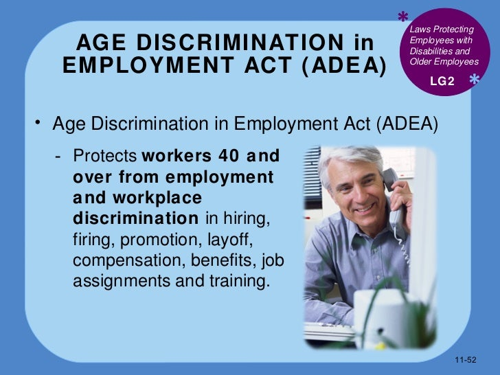 tackling the problem of disability discrimination in employment through the americans with disabilit