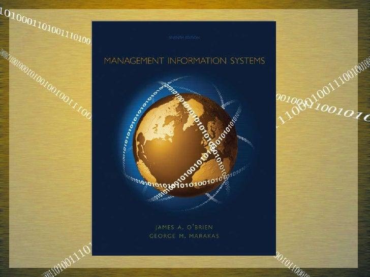 Chap08 Enterprise Business Systems