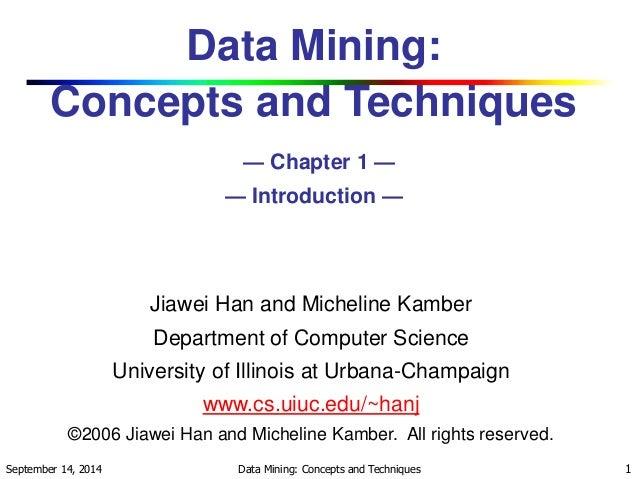 Data mining dissertation doc