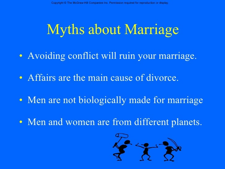 Marriage Conflict