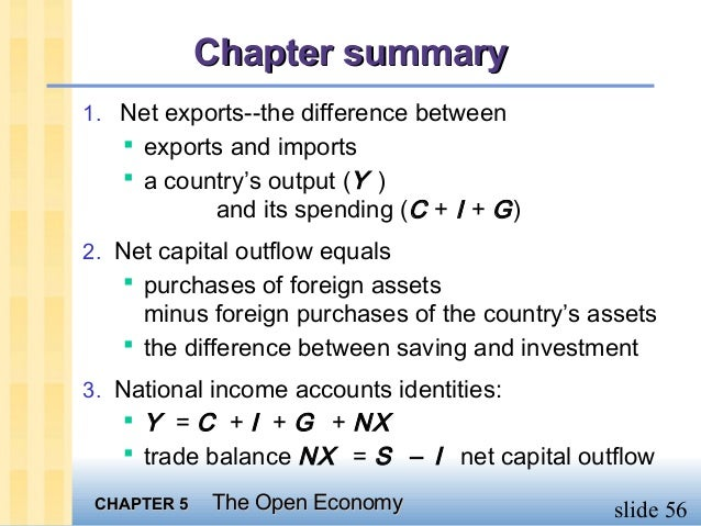 difference between open and closed economy The difference between the empirical and theoretical impulse responses to monetary policy and exchange rate shocks closed- and open-economy models.