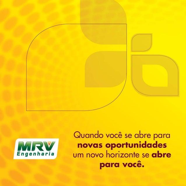 MRV Folder Parque Chapada dos Montes   Cuiabá - MT