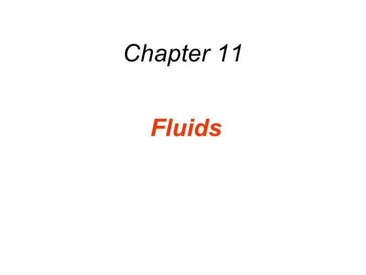 Chapter 11 Powerpoint